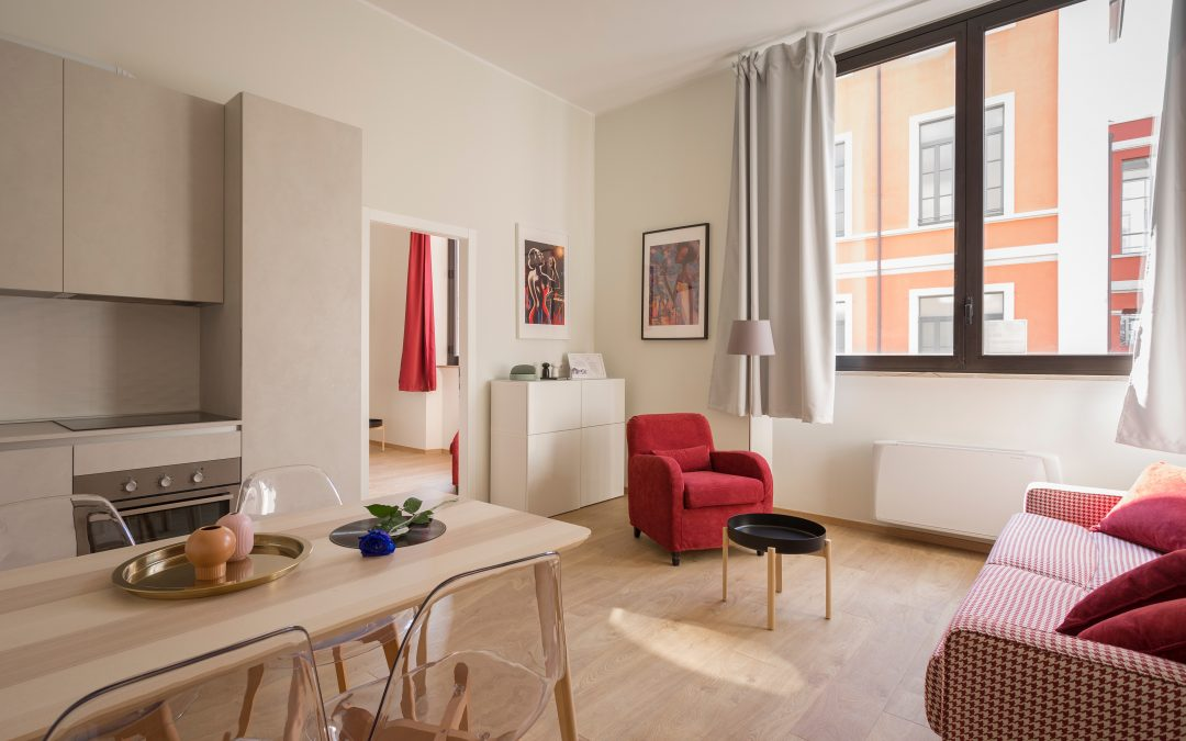 Letting a property as a furnished holiday let, is it worthwhile?