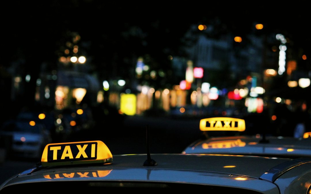 Tax-free taxis