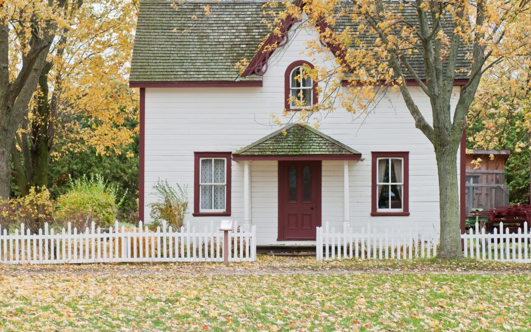 Private residence relief and the final period exemption