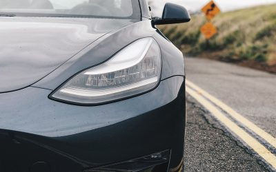 Reporting low emission vehicles – Changes from April 2020