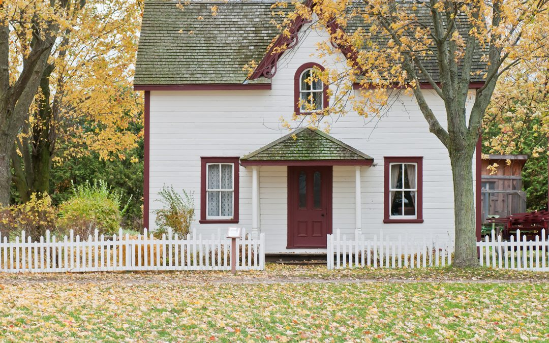 More than one home – Which one qualifies for private residence relief?